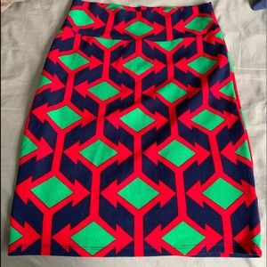 Lularow Cassie skirt Large